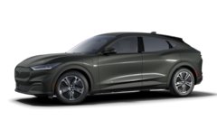 New 2021 Ford Mustang Mach-E SUV for Sale in Corning CA