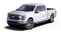 2021 Ford F-150 Lariat Truck 1FTFW1E84MFC81476