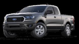 2020 Ford Ranger XLT 4X4 Truck SuperCab