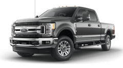 New Ford 2019 Ford F-250 XLT 4X4 Powerstroke W/ XLT Value Pkg.  Truck Crew Cab in Clarksburg, WV