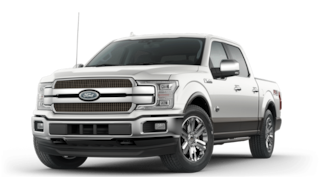 New 2020 Ford F-150 King Ranch Truck A91428 in Oxford, MS