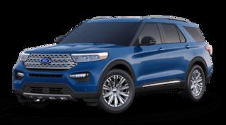 2021 Ford Explorer Limited SUV Roseburg, OR