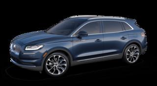 2021 Lincoln Nautilus Reserve AWD suv