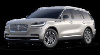 2021 Lincoln Aviator Standard SUV