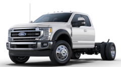 2020 Ford Chassis Cab F-550 Lariat Commercial-truck
