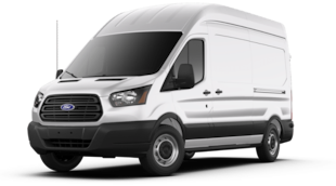 2019 Ford Transit-250 Base w/Dual Sliding Side Cargo Doors Commercial-truck