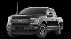 2020 Ford F-150 F150 4X4 CREW Truck