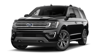 2020 Ford Expedition Limited w/Navigation Limited 4x4