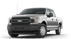 New 2019 Ford F-150 XL Truck For Sale Folsom California