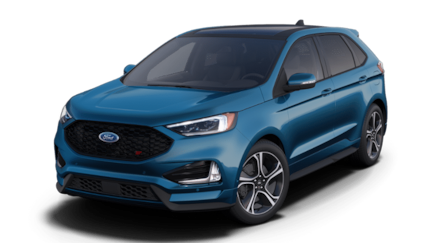 Featured new vehicles 2021 Ford Edge ST SUV for sale near you in Cherokee, IA