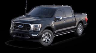 2021 Ford F-150 Platinum Truck SuperCrew Cab