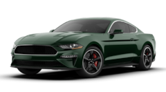 New 2019 Ford Mustang Bullitt Coupe for Sale in Jersey City