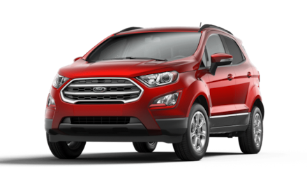 2020 Ford EcoSport SE Crossover