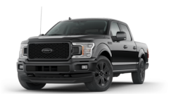 New 2020 Ford F-150 Lariat Truck 1FTEW1EPXLFB29736 in Rochester, New York, at West Herr Ford of Rochester