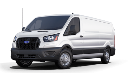Featured New 2021 Ford Transit Cargo Van for Sale in Carroll, IA