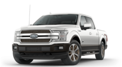 New 2020 Ford F-150 King Ranch Truck for Sale in Mexia, TX