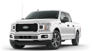 New 2020 Ford F-150 STX Truck SuperCrew Cab in Arroyo Grande, CA