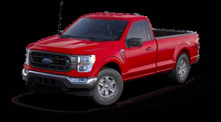2021 Ford F-150 Truck Regular Cab