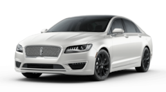 New 2020 Lincoln MKZ Reserve Sedan in Grand Ledge, MI