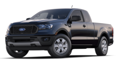 New Ford 2020 Ford Ranger STX Truck in Meridian, MS