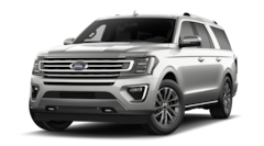 New 2020 Ford Expedition Limited MAX SUV for sale in Elko, NV