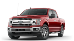 2020 Ford F-150 Lariat 4x4 XLT  SuperCrew 5.5 ft. SB