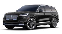 New 2021 Lincoln Aviator Reserve SUV in Bloomington, MN