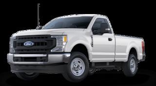 2020 Ford F-250 XL 4WD Reg Cab 8 Box Truck Regular Cab
