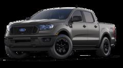 2021 Ford Ranger XL Cab; Super Crew