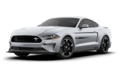 New Ford for sale 2020 Ford Mustang GT Premium Coupe in Porterville, CA