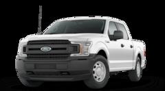 2020 Ford F-150 XL XL 4WD SuperCrew 5.5 Box