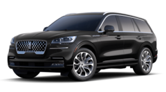 New 2020 Lincoln Aviator Grand Touring SUV for sale in Bowling Green, OH
