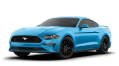 New 2021 Ford Mustang GT Premium Fastback Coupe for sale near you in Lakewood, CO