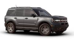 New 2021 Ford Bronco Sport Big Bend SUV