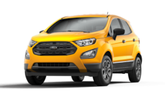 2021 Ford EcoSport For Sale in Blairsville