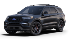 2021 Ford Explorer ST SUV for sale in San Leandro