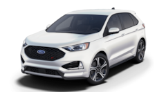2020 Ford Edge ST Crossover