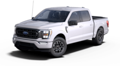 New 2021 Ford F-150 XLT Truck in Bountiful, UT