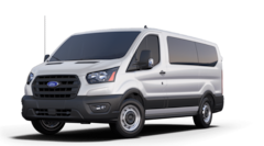 2020 Ford Transit-150 Passenger Commercial-truck RWD