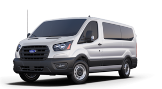 2020 Ford Transit-150 Passenger XL Wagon Low Roof Van