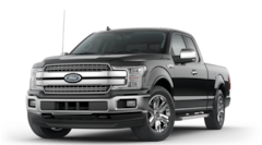 New 2020 Ford F-150 Lariat Truck 1FTFX1E5XLKD15610 in Rochester, New York, at West Herr Ford of Rochester