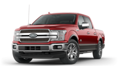New 2020 Ford F-150 King Ranch Truck SuperCrew Cab for sale in Mt. Pocono, PA