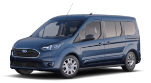 2020 Ford Transit Connect XLT LWB w/Rear Liftgate