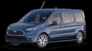 2020 Ford Transit Connect XLT LWB w/Rear Liftgate
