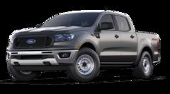 2020 Ford Ranger XL 4x4 XL  SuperCrew 5.1 ft. SB Pickup