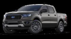 New 2021 Ford Ranger XLT Truck for sale in Arcadia, LA