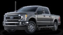 2020 Ford F-250 Lariat Truck Crew Cab