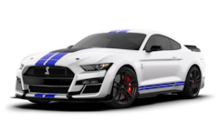 2020 Ford Shelby GT500 Shelby GT500 Coupe Medford, OR