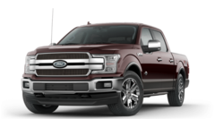 New Ford for sale 2020 Ford F-150 King Ranch 4x4 Truck B54264 in Aurora, MO