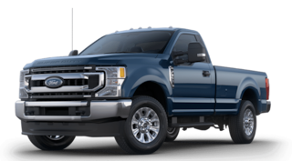 2020 Ford F-350 STX Truck Regular Cab